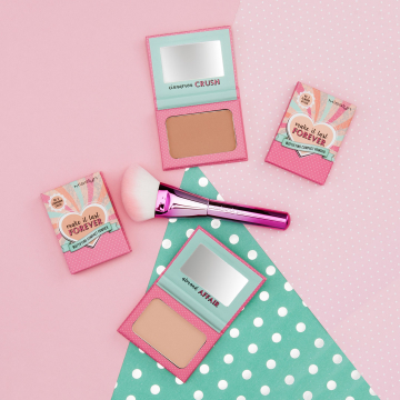 make it last forever mattifying compact powder